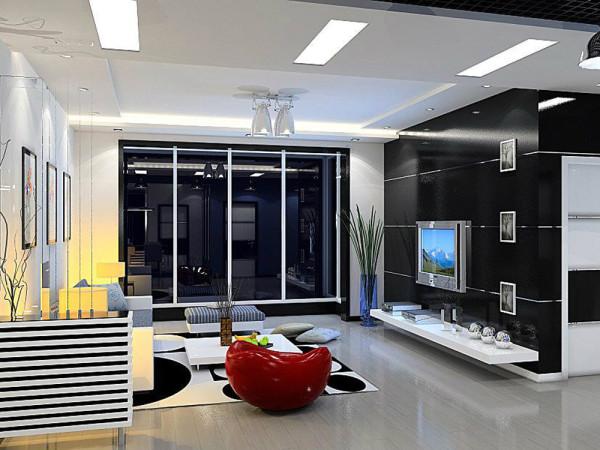 此户型为新汇华庭,三室两厅两卫一厨。本方案是围绕混搭风格为主题,混搭不仅仅是一种装修,更是一种实现个性化装修的手段。它适用于任何风格,别样的混搭设计,展现除了家居的百变风情。