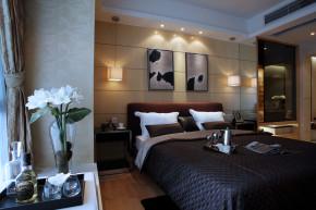 简约 港式 现代时尚 温馨 舒适 大气 卧室图片来自成都生活家装饰在现代港式风格展现的分享