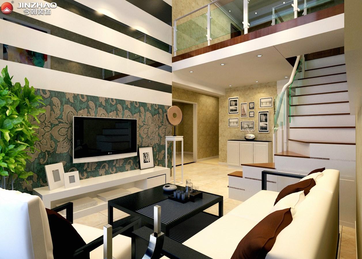 三居 客厅图片来自152xxxx4841在A+5米4复式160平的分享