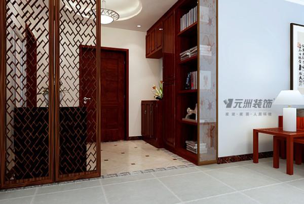 常住人口二人,为中年有成就有思想的装饰空间。要求文化气息厚,设计要求为中性色调,门口温馨暖色,空间利用合理,一个卧室为居住。传统中国理念,注重中国传统风水理念。