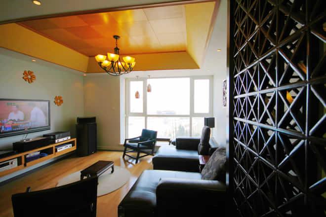 日升装饰 客厅图片来自装修设计芳芳在安静而淡然、得意时淡然于胸的分享