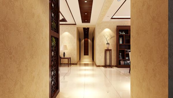 走廊设计效果