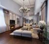 龙湾别墅富于生活气息的别墅设计