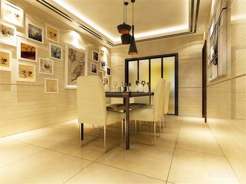 港式 四居 白领 收纳 小资 80后 餐厅图片来自阳光力天装饰在融侨观邸-182.00㎡-港式的分享