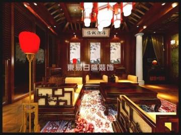 人信千年美丽-新中式-祝猛