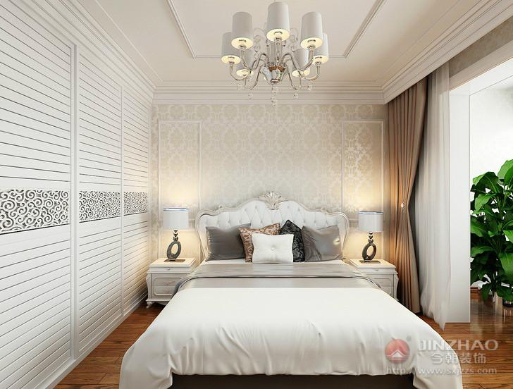 三居 混搭 卧室图片来自152xxxx4841在银海方舟159平的分享