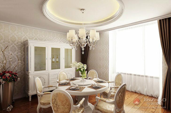 三居 混搭 餐厅图片来自152xxxx4841在银海方舟159平的分享
