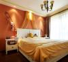 216平3室两厅地中海时尚别墅