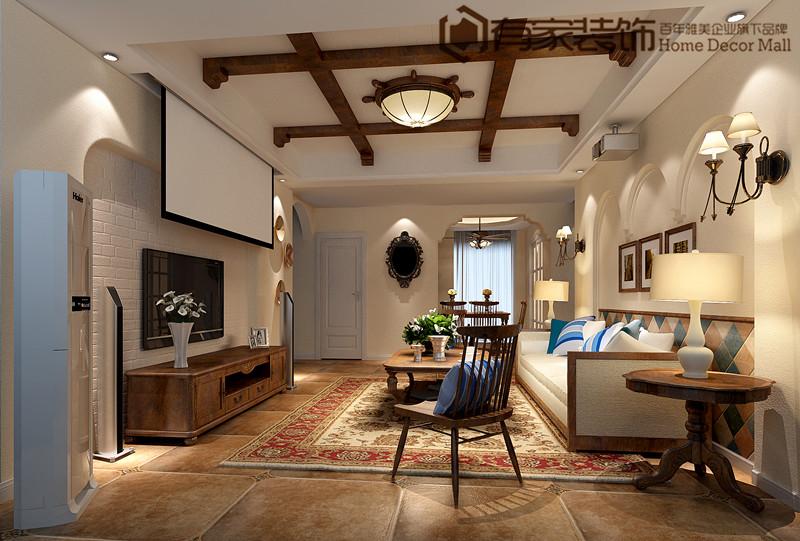 其他 客厅图片来自有家装饰小陈在【有家装饰】-建发领地澜悦湾的分享