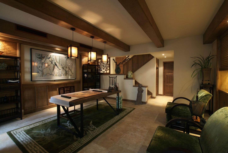 简约 别墅 小资 白领 客厅图片来自苹果装饰公司在中式田园风格图欣赏的分享