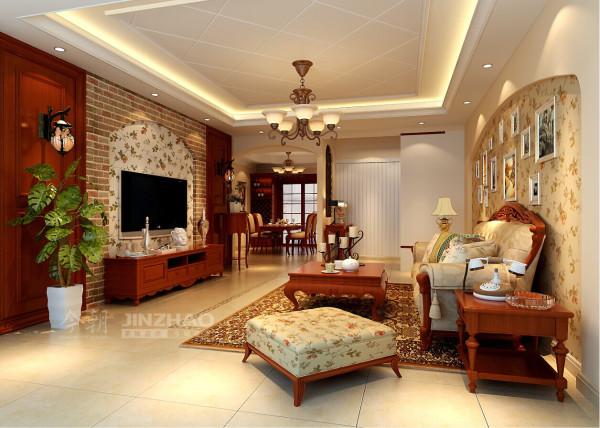 西安香江湾-156平四居室-简约风格(本小区装修设计86套)