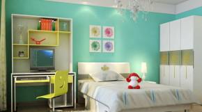 简约 田园 二居 白领 80后 小资 小清新 现代 卧室图片来自xiaoxiaoxi在现代小清新的分享
