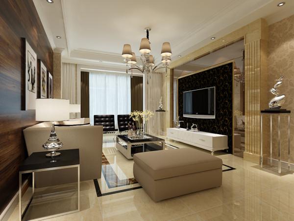 本户型为云锦世家3室2厅1厨2卫设计方案。本户型为现代简约风格。