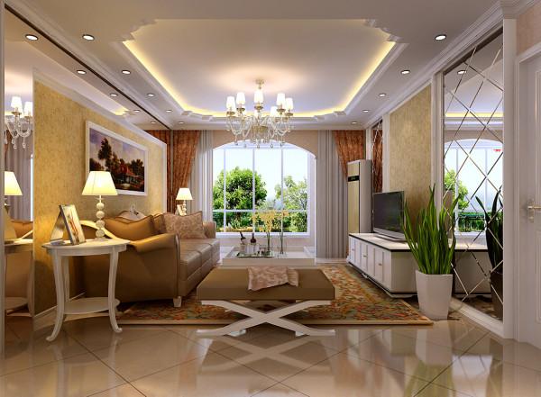 古典欧式风格兼备豪华、优雅、和谐、舒适、浪漫的特点,受到了越来越多业主的喜爱。但是纯正的古典欧式风格适用于大户型与大空间,