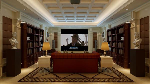 局部的细节设计是体现出主人个性、优雅的生活情趣。在合理的平面布局下着重于立面的表现,注重使用玻璃、石材及质感、涂料来营造现代休闲的居室环境。