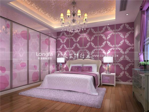 中央香榭欧式风格别墅装修设计案例