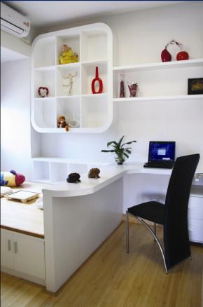 简约 三居 温馨 舒适 文艺青年 收纳 旧房改造 卧室图片来自北京老房装修-今朝装饰王丽在彩色世界的分享
