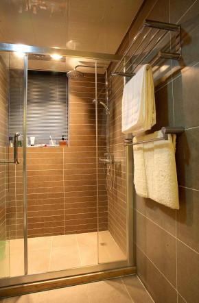 简约 四居 白领 小清新 文艺青年 温馨 舒适 卫生间图片来自北京老房装修-今朝装饰王丽在华丽不奢侈 清新不单调。的分享