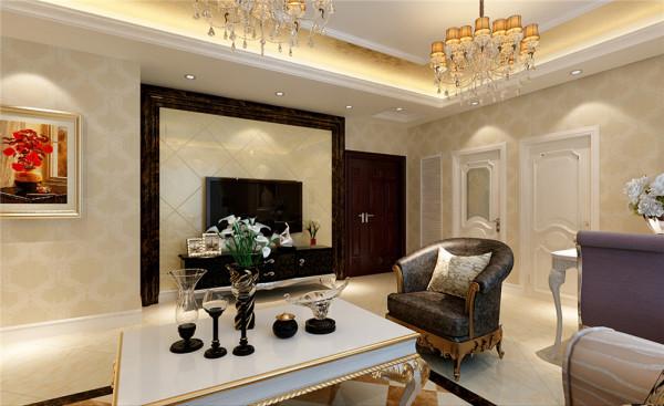 此户型为现代欧式风格,根据客户需求,为了给业主创造一个舒适、优雅与奢华的环境。设计中运用了很多现代欧式风格的元素,没有太多造作的修饰与约束,使整个空间舒适、大气、奢华,还不缺乏文化底蕴。