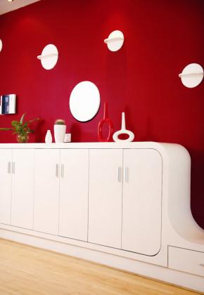 简约 三居 温馨 舒适 文艺青年 收纳 旧房改造 客厅图片来自北京老房装修-今朝装饰王丽在彩色世界的分享