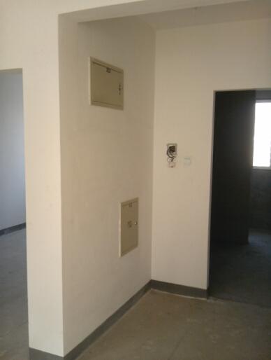 简约 文艺 现代 小清新 高富帅 旧房改造 收纳 其他图片来自北京老房装修-今朝装饰王丽在54㎡小两居简单、大气的分享