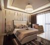 奢华新古典家庭装修