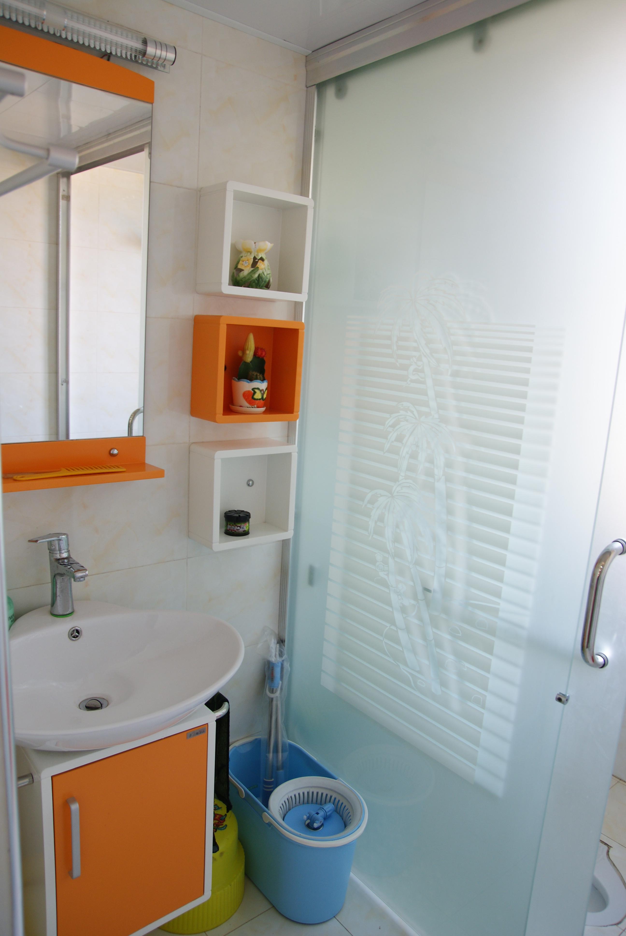 简约 白领 80后 小资 卫生间图片来自长沙金煌装饰在现代小家碧玉风格的分享