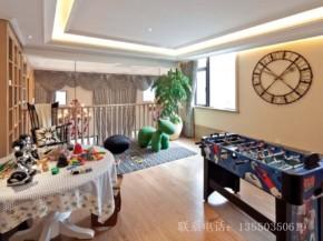 简约 欧式 田园 混搭 别墅 东南亚 地中海 港式 儿童房图片来自芙蓉锦程装饰有限公司在欧式风格案例的分享
