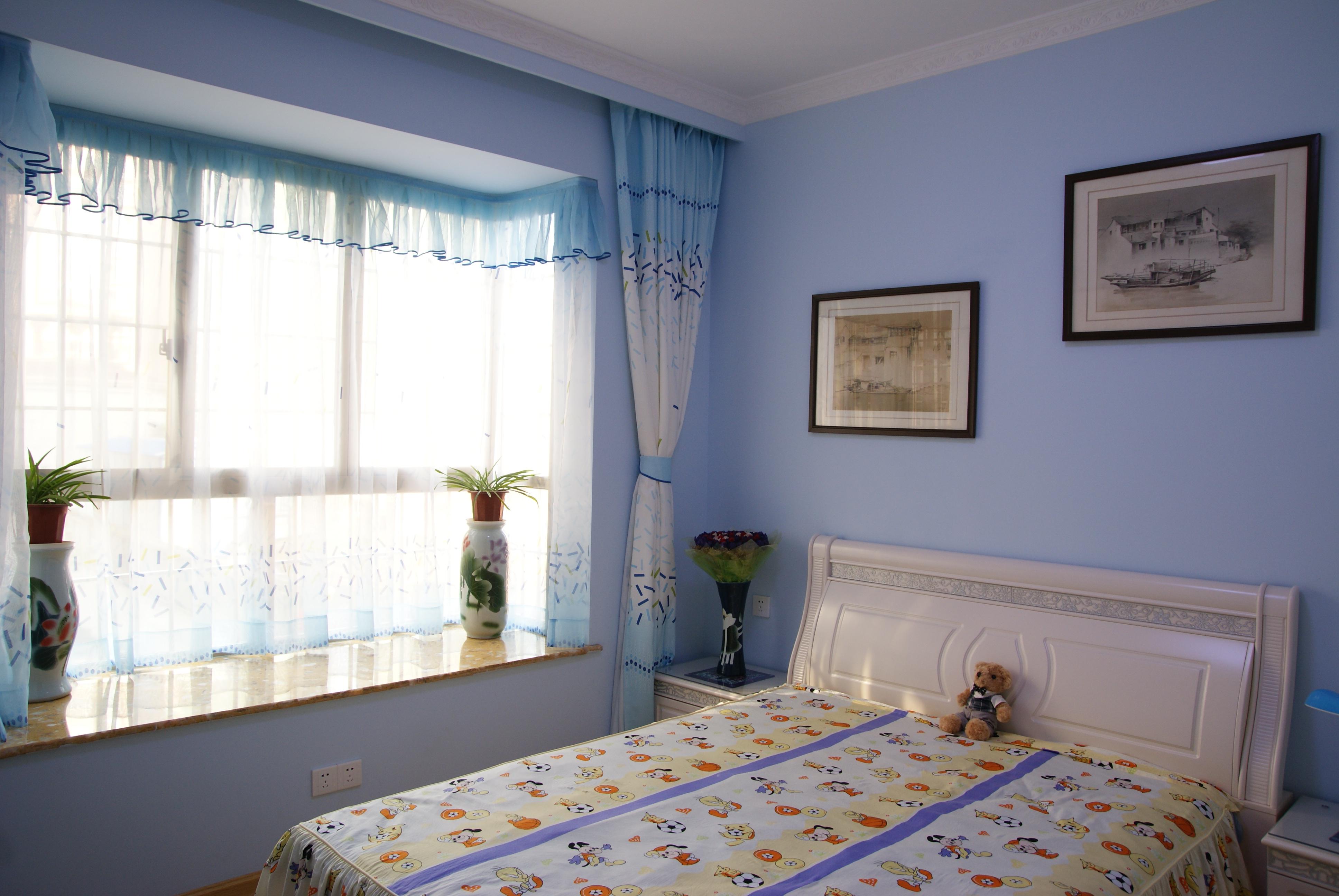 简约 白领 80后 小资 卧室图片来自长沙金煌装饰在现代小家碧玉风格的分享