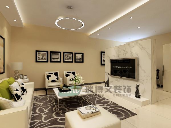 客厅对于家庭成员来说,除了是多功能,多用途的空间,还是生活空间的中心