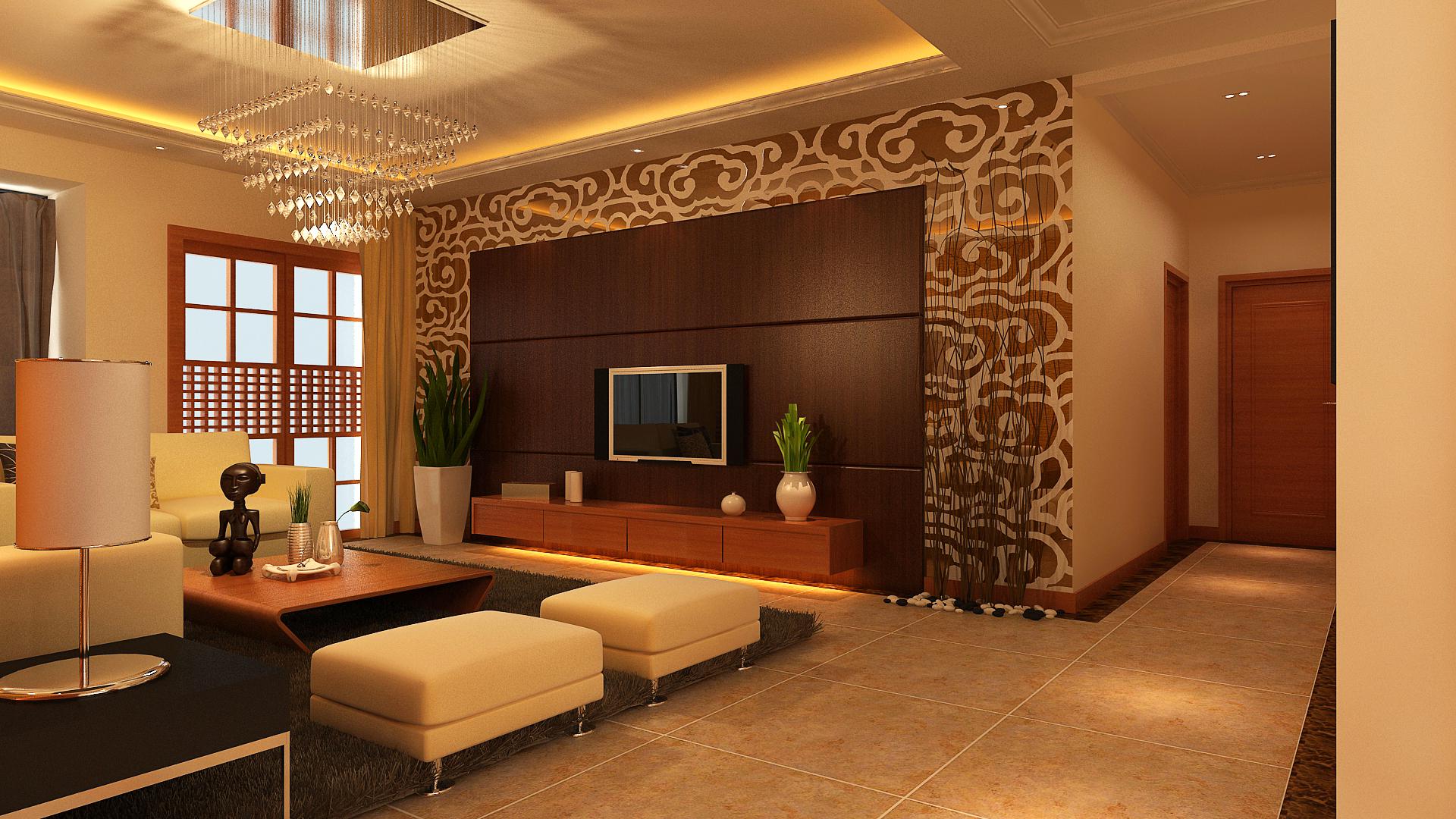 简约风格 客厅图片来自文金春在三月暖风新简约主义的分享