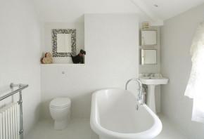 简约 欧式 80后 白领 收纳 浪漫 温馨 卫生间图片来自成都生活家装饰在158平米现代温馨北欧风格的分享
