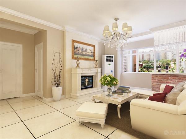 本户型为福松源庄2室2厅1厨1卫94.00㎡.本方案主要以简欧风格为设计手法,它是经过改良的古典欧式主义风格,营造丰富的艺术底蕴、开放、创新的设计思想及尊贵的视觉享受。