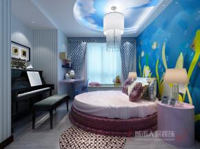 简约 中式 四居 收纳 红木家具 儿童房图片来自西安城市人家装饰王凯在国画大师的现代中式儒雅居所的分享