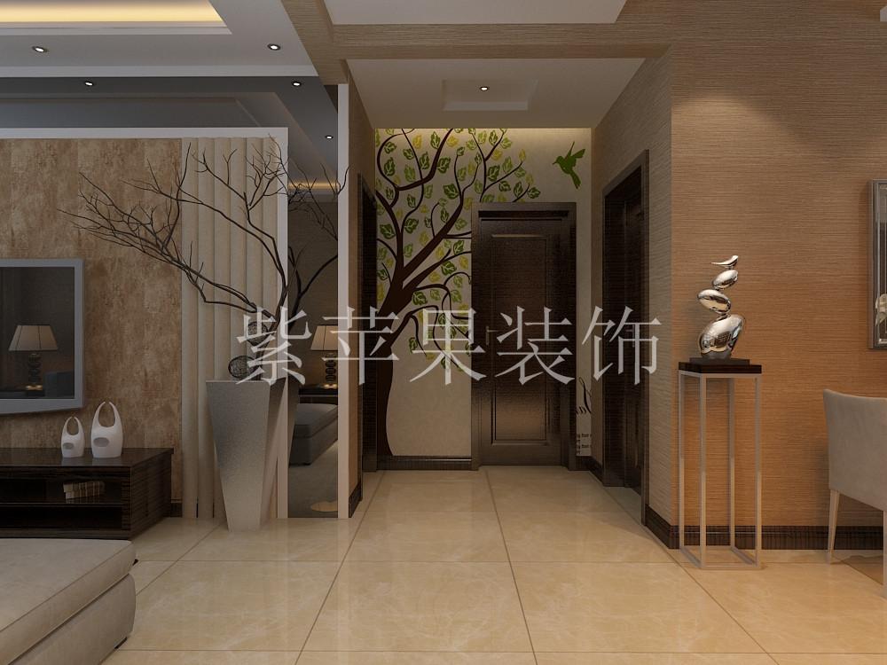 现代风格 白领 80后 室内设计 室内装修图片来自1719388015x在【紫苹果装饰】天朗美域装修案例的分享