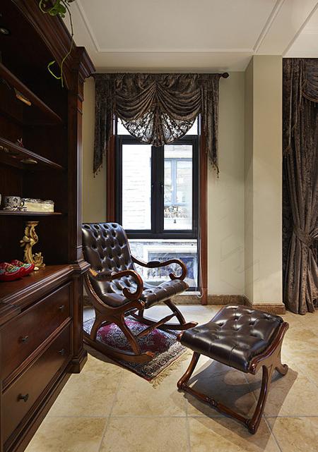 美式 别墅 超凡装饰 其他图片来自沪上名家装饰在金沙湖美式婚房的分享