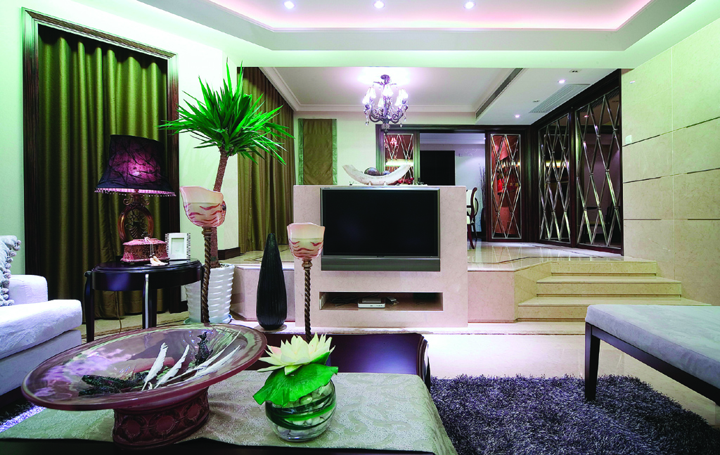 图片来自福州有家装饰-小彭在时代名城的分享