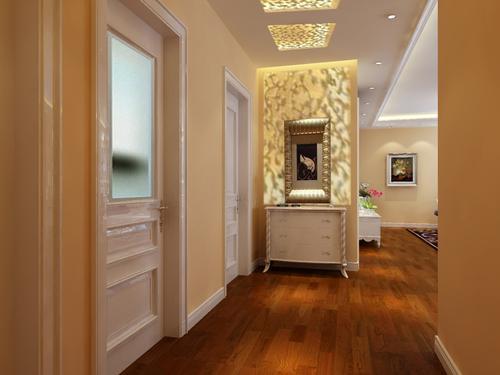 欧式 二居 客厅图片来自贾凤娇在合建装饰 龙山广场 欧美风情的分享