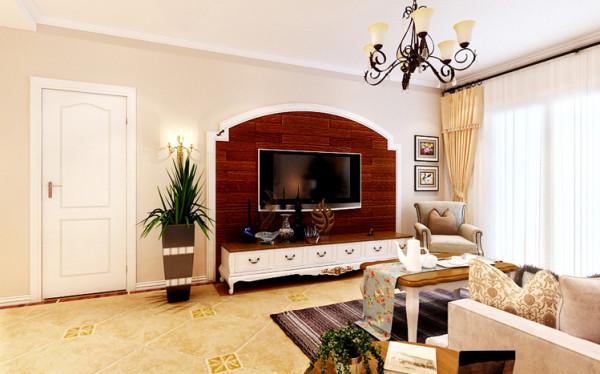 整个项目使用暖色调,给人一种很舒服、温暖的感觉,所有装饰主材、家具、灯具等软装饰品,也是设计师精心挑选,室内所有物品完美结合在一起,
