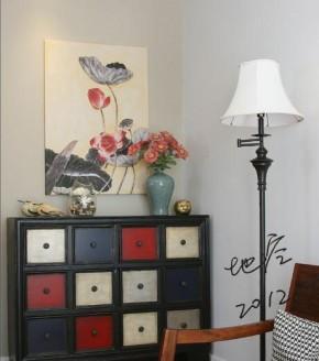 简约 美式 小清新 田园 其他图片来自佰辰生活装饰在美式小清新打造不一样的小居室的分享