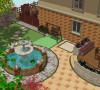 春港花园-景观设计-刘文洪