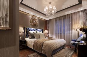 现代 港式 别墅 时尚 楼梯图片来自实创装饰上海公司在富含文化品味的现代港式装修的分享