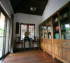 怀旧中式小别墅
