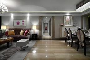 正商铂钻 超凡装饰 新古典 高富帅 白富美 客厅图片来自沪上名家装饰在经典元素-正商铂钻-新古典的分享