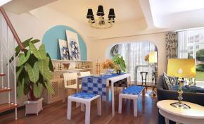 简约 三居 白领 收纳 80后 小资 地中海 温馨 海岸 餐厅图片来自xiaoxiaoxi在爱情海的分享