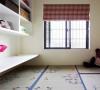 西安日式自然清新二居装修设计