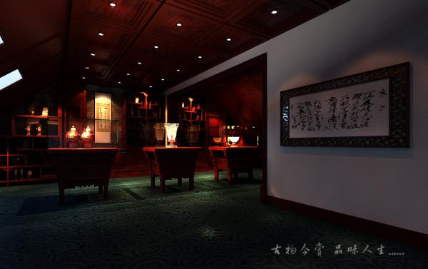 丽景私人会所——展厅 展厅:高贵的装修风格,才能吸引顾客。同样展示了主人的个人风格,独特的装修风格,使会所有质的变化。端庄,有气质!