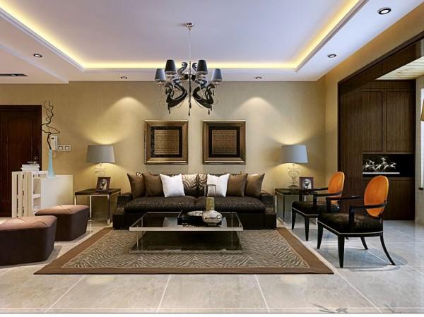 古典欧式风格是一种追求华丽、高雅的古典,其设计风格直接对欧洲建筑、家具、文学、绘画甚至音乐艺术产生了极其重大的影响