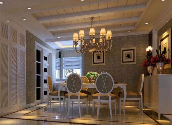 餐厅:设计理念:融入体会异国餐饮情调。淡雅的色彩,柔和的光线,精致的餐具…亮点:合理利用空间,即实用性,装饰性,舒适性。