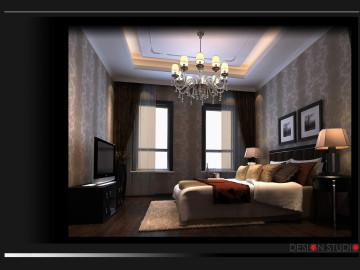 秀川国际欧式古典设计